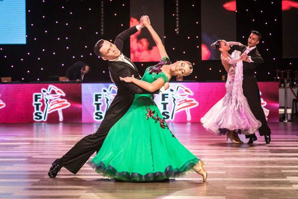 Štandardné tance | tancuj.eu